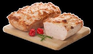 Filet z pieca