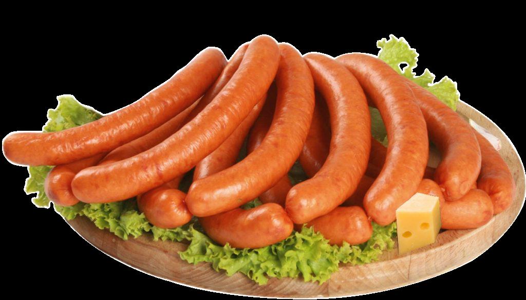 Paluszki serowe