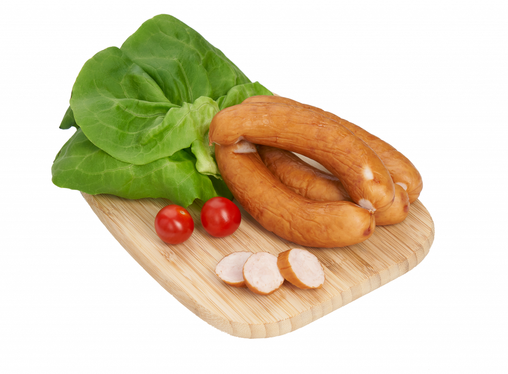 Kiełbasa  z fileta